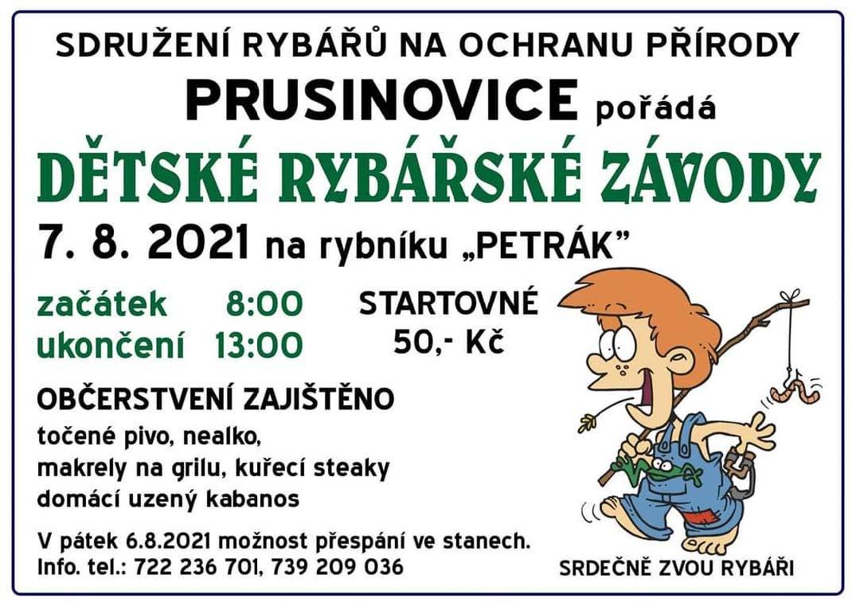 Zpravodaj - Prusinovice